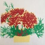 114 chrysanthemums