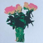 115 roses